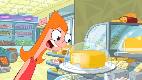 Candace_Yelling_at_Cheese