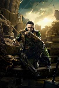 O hai, Loki!