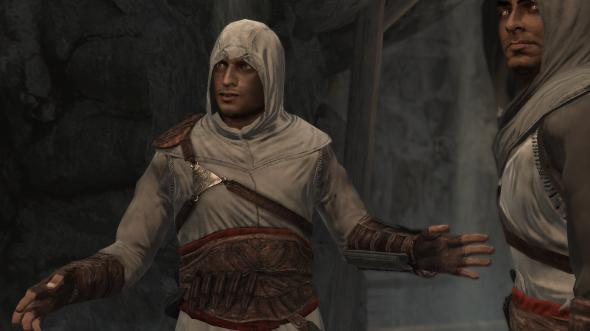 And O hai, Malik, back when you had both arms!