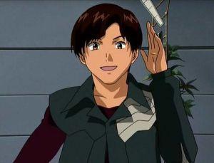 O hai, Kazuma!