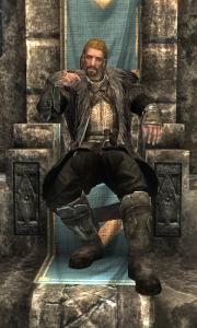 O hai, Ulfric!