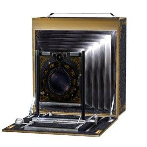 Ladies and gentlemen, the Camera Obscura.