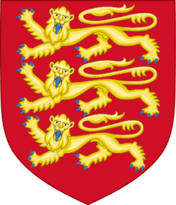 300px-Royal_Arms_of_England_(1198-1340).svg