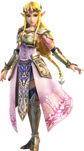 O hai, Zelda!