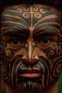 maori-facial-tattoo