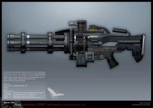 syndicate_concept_art___minigun_by_torvenius-d4jbwoc