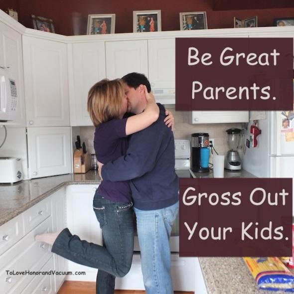 Gross-Parents