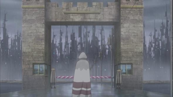 amegakure gate