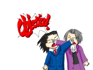 phoenix_wright__objection_by_unluckyxbladexxiii