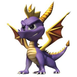 O hai, Spyro!