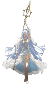 O hai, Azura!