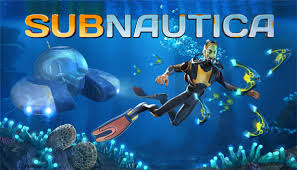 1718: Subnautica The Novel (Chapter Bundle 4 is out