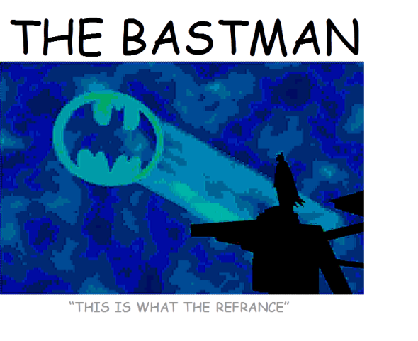 THE BASTMAN