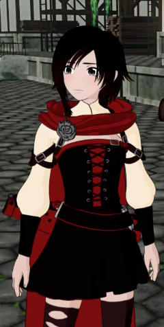 Ruby Edgy Edition